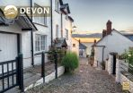 Devon A4 Calendar 2022