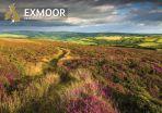 Exmoor A4 Calendar 2022