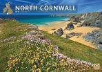 North Cornwall A4 Calendar 2022