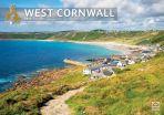 West Cornwall A4 Calendar 2022