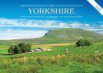Yorkshire A5 Calendar 2022