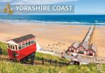 Yorkshire Coast A4 Calendar 2022