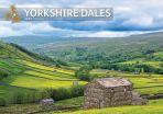 Yorkshire Dales A4 Calendar 2022