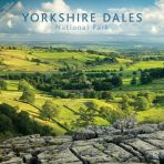 Yorkshire Dales National Park Wall Calendar 2022
