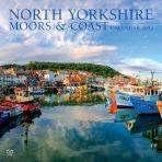 North Yorkshire Moors & Coast Calendar 2022