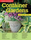 Container Gardens Specialist Guide