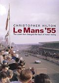 Le Mans 55 the Crash that changed the face of Motor Racing