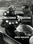 Giacomo Agostini Champion of Champions