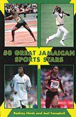 50 Great Jamaican Sports Stars