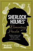 Sherlock Holmes Elementary Puzzles HB