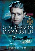 Guy Gibson Dambuster HB
