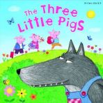 My Fairytale Time: The Three Little Pigs