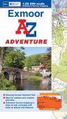 Exmoor Adventure Atlas