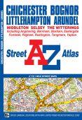 Chichester Street Atlas