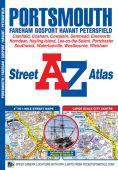 Portsmouth Street Atlas