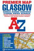 Glasgow Premier Map