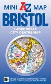 Bristol Handy Map