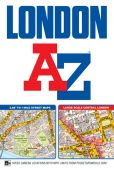 London Street Atlas New Edition