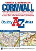 Cornwall County Atlas PB