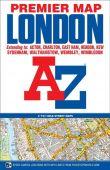 London Premier Map Flat