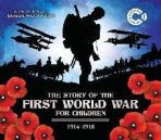 Story of the First World War for Children HB