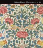William Morris Masterpieces of Art HB