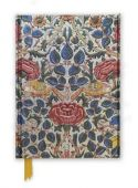 Luxury Journal William Morris: Rose (FTNB75)