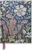 Luxury Journal William Morris: Compton Wallpaper (FTNB80)