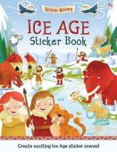 Sticker History Ice Age