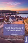 North York Moors & Yorkshire Wolds Slow Travel