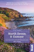 North Devon & Exmoor Slow Travel
