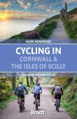 Cycling in Cornwall and the Isles of Scilly