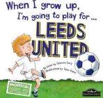 When I grow up Im going to play for Leeds HB