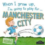 When I grow up Im going to play for Manchester City HB