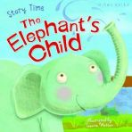 Just So Stories: The Elephants Child