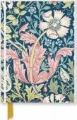 William Morris Compton Foiled Pocket Journal (FTPB31)
