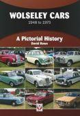 Wolseley Cars