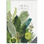 Botanicals Gift Wrap Collection