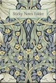 William Morris - Pimpernel Sticky Note Folder