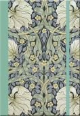 William Morris - Pimpernel A5 Notebook