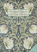 William Morris - Pimpernel Gift Wrap Collection