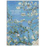 Van Gogh Gift Wrap Collection