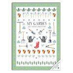 My Garden Gift Wrap Collection