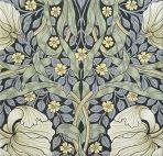 William Morris - Pimpernel Note Block