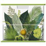 Botanicals Memo Cube
