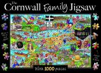 Cornwall Family Jigsaw