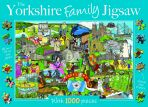 Yorkshire Family Jigsaw