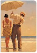 Jack Vettriano Notebook Mad Dogs