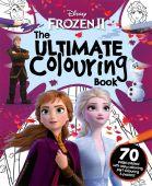 Disney Frozen 2 Ultimate Colouring Book
