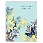 Bee Wild Notecard Wallet